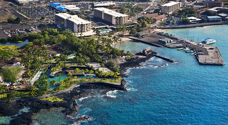 2020 hawaiian travel destinations courtyard king kamehamehas kona beach hotel