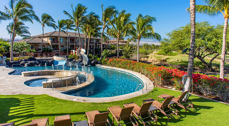 hawaii travel 2020 kohala suites by hilton grand vacations