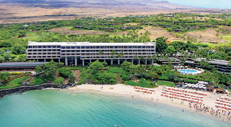2020 hawaiian resorts mauna kea beach hotel