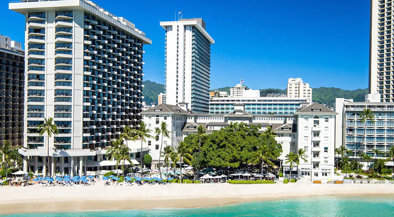 2020 hawaiian resorts moana surfrider a westin resort spa