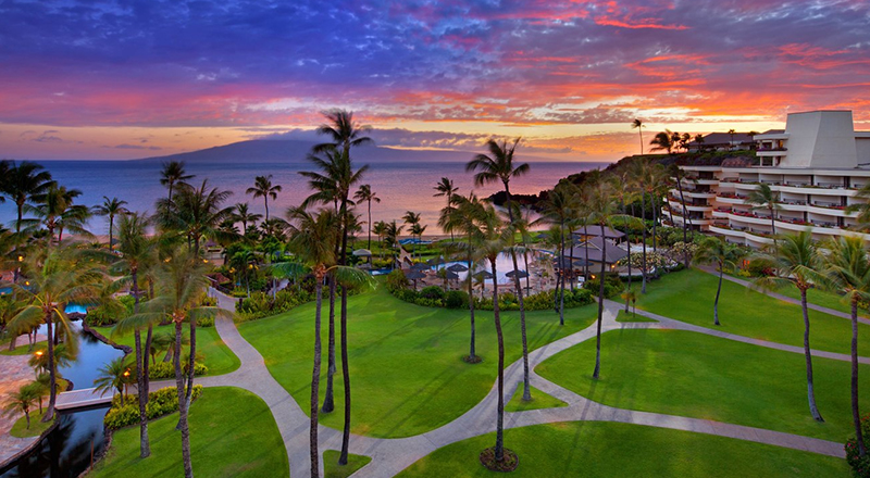 2020 hawaiian vacation sheraton maui resort spa