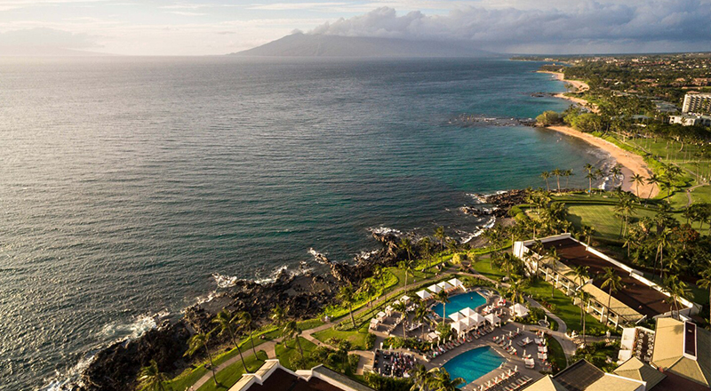 2020 hawaiian travel destinations waikoloa beach marriott resort & spa