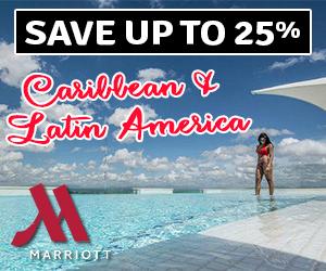 marriott caribbean latin america vacation deals