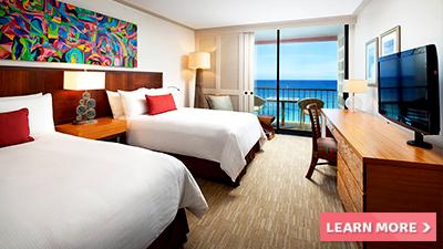 royal hawaiian hawaii best places to stay