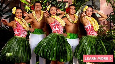 royal hawaiian hawaii luau party
