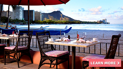 royal hawaiian hawaii best places to drink mai tai bar