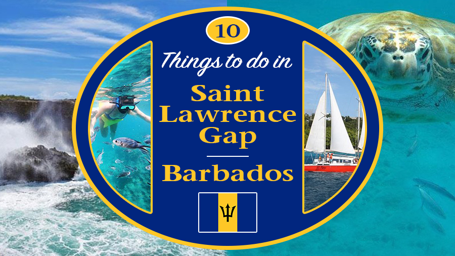 things to do in st. lawrence gap barbados tourist attraction ideas