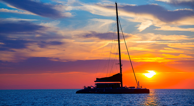 things to do in st. lawrence gap barbados sunset and snorkeling catamaran cruise