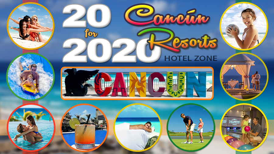 best cancun resorts for 2020 mexico travel