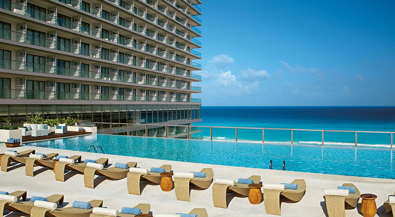 2020 best cancun resorts secrets the vine cancun caribbean