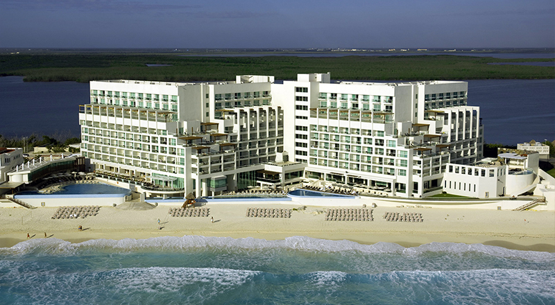 2020 top cancun resorts sun palace cancun mexico
