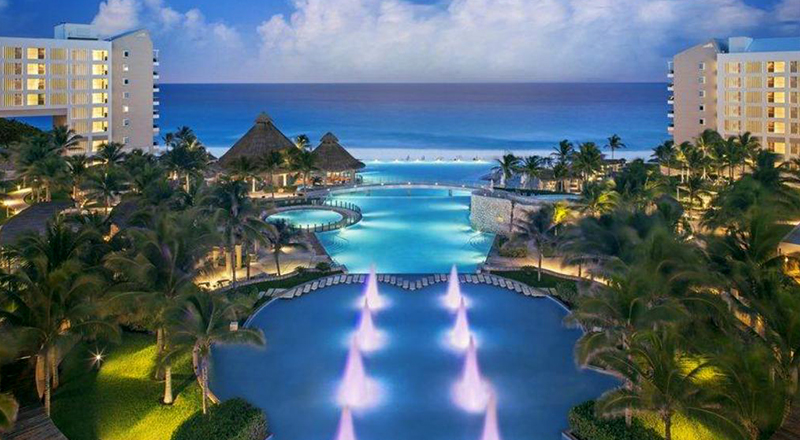 2020 best cancun resorts westin lagunamar ocean resort villas cancun mexico