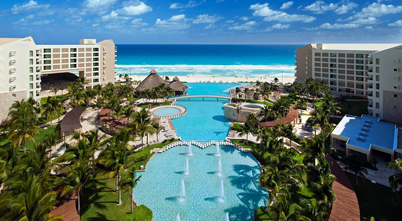 2020 best cancun resorts westin resort spa cancun mexico