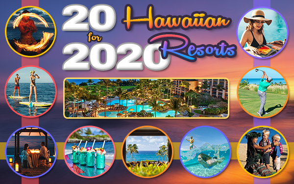 best hawaiian resorts for 2020 pacific islands vacation