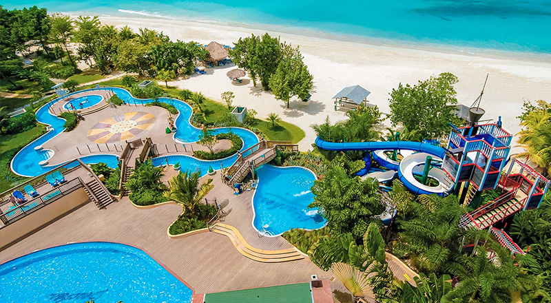 jamaican resorts for 2020 beaches negril
