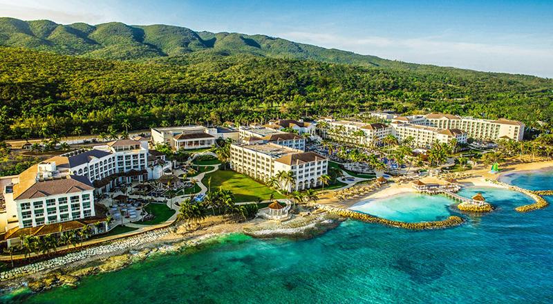 2020 jamaican resorts hyatt ziva rose hall family friendly hotel