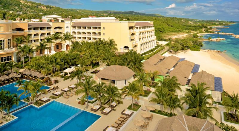 2020 jamaican resorts caribbean beach getawayiberostar grand rose hall