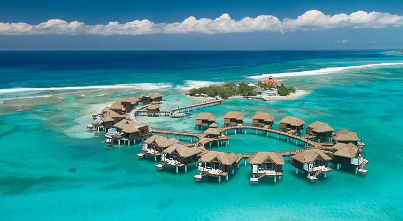2020 jamaican resorts caribbean trip sandals royal caribbean