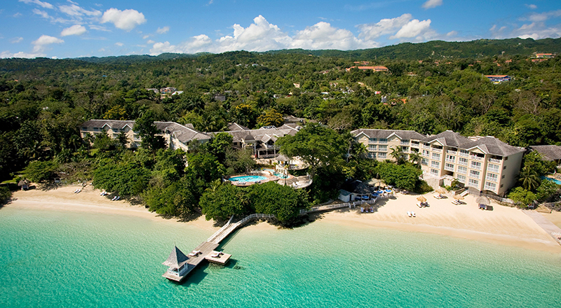 2020 jamaican resorts couple only escape sandals royal plantation