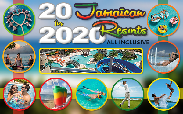 top jamaican resorts for 2020 all inclusive travel