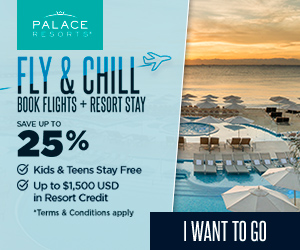palace resorts flight hotel best family all inclusive deals