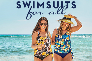 swimsuits for all shop women's swimwear
