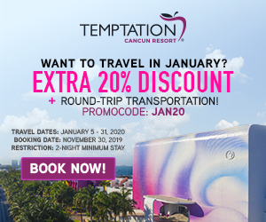 temptation couples only vacation deals