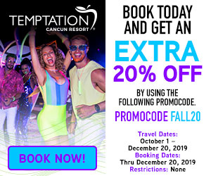 temptation clothing optional resort deals