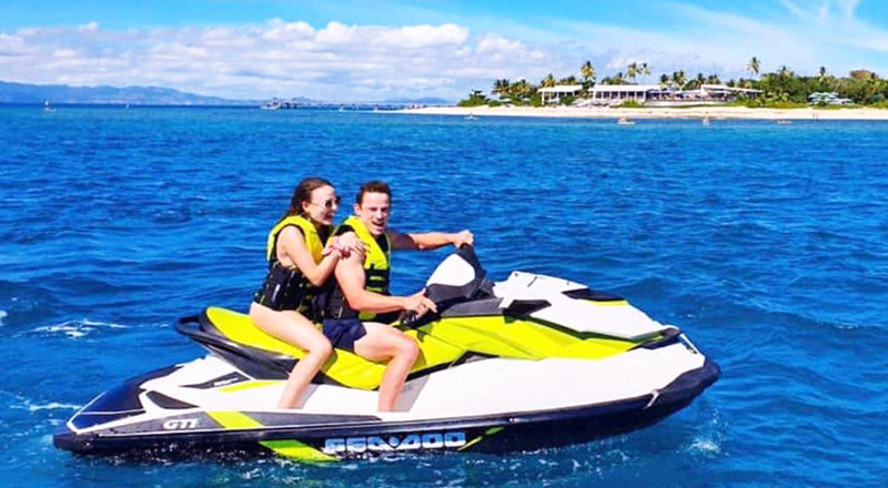 nadi best things to do fiji jet ski safari tour