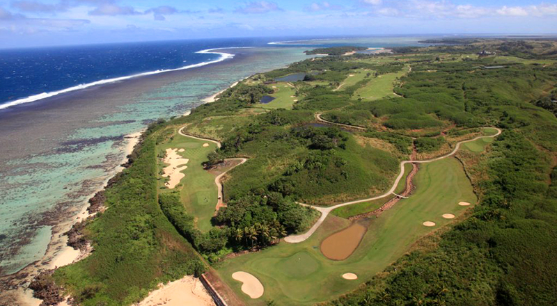 nadi best things to do natadola championship golf course tee