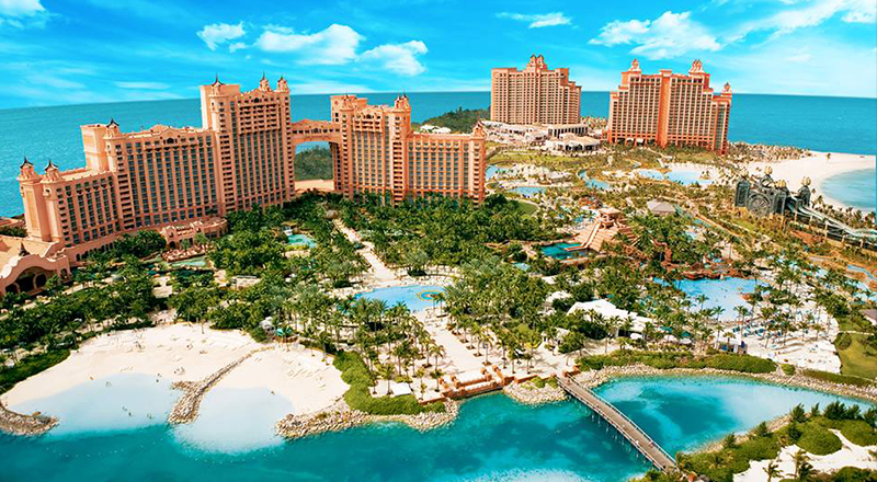 best things to do in atlantis paradise island nassau bahamas
