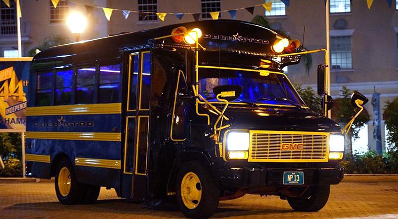 paradise island bahamas fun things to do at night club crawl tour