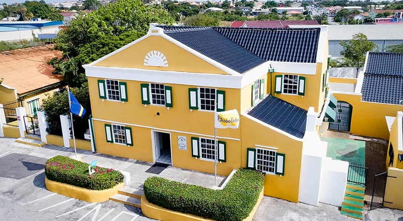 willemstad curacao things to do guided tasting tour of curacao liqueur distillery