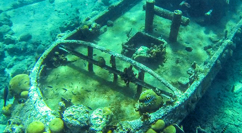 willemstad curacao things to do tugboat and reef snorkel tour