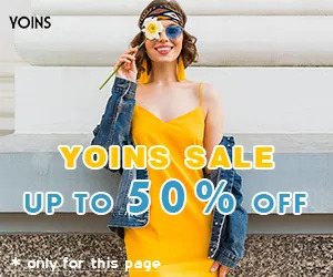 yoins sale best vacation essentials