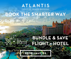 atlantis bahamas travel deals