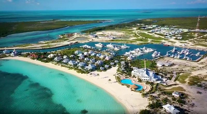 top 2020 bahamas resorts chub cay resort marina