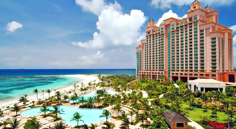 top 2020 bahamas resorts cove at atlantis