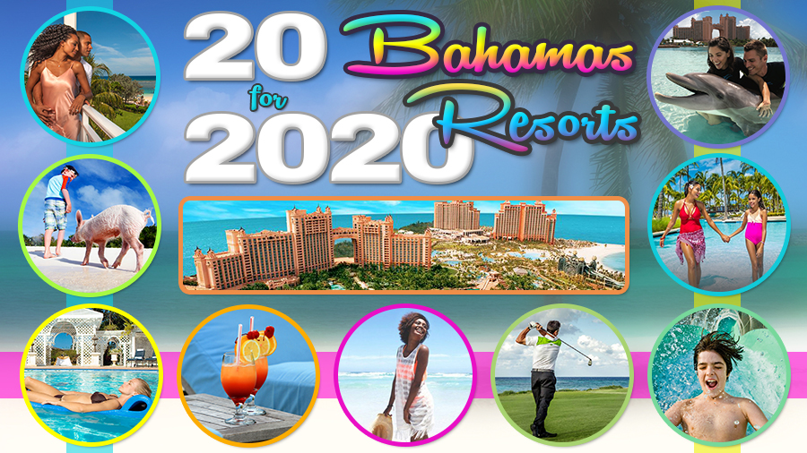 best bahamas resorts for 2020 caribbean island vacation