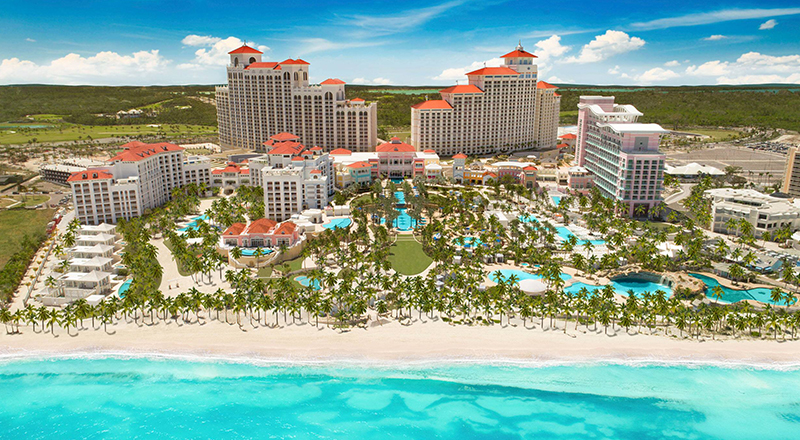 best 2020 bahamas resorts grand hyatt baha mar all inclusive vacation