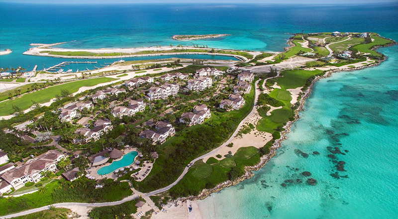 2020 bahamas resorts grand isle resort spa beachfront getaway