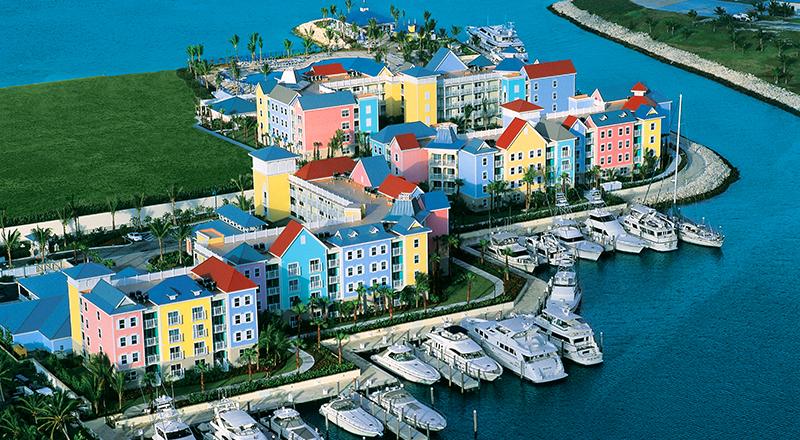 best 2020 bahamas resorts harborside resort