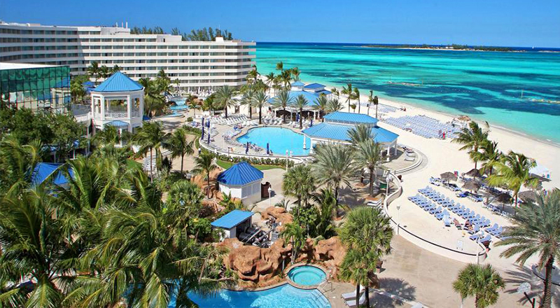 2020 bahamas resorts melia nassau beach