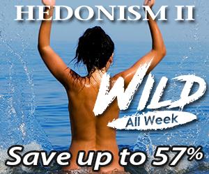 hedonism wild all week swingers vacation deals