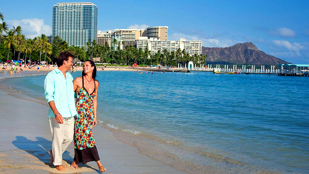 hilton grand vacations hilton hawaiian village honolulu resorts for couples