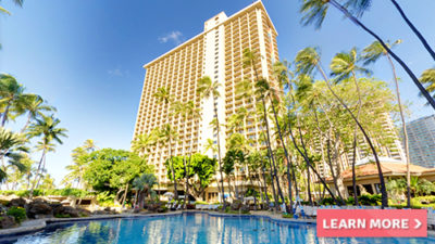 hilton hawaiian village waikiki beach resort honolulu family travel