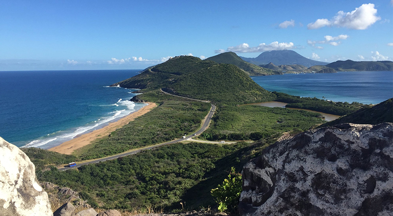 best things to do in kittian village frigit by half island tour of st kitts