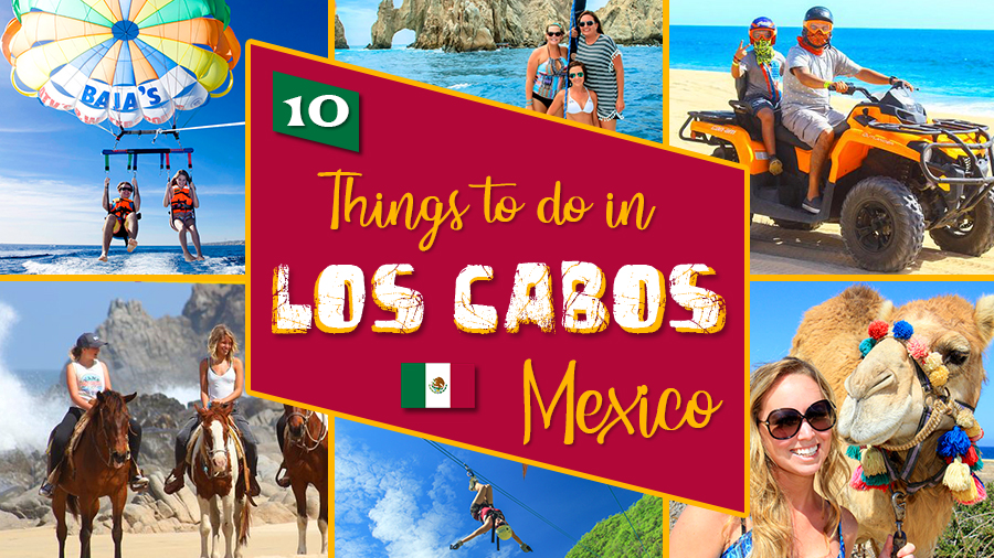 fun things to do in los cabos mexico