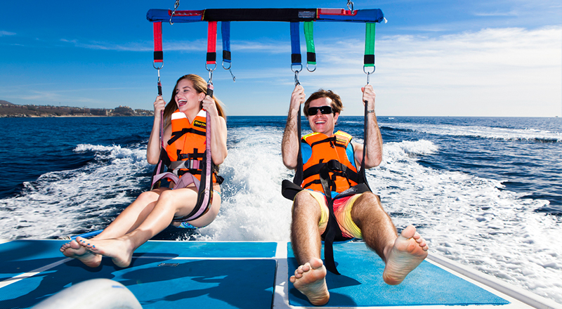 los cabos mexico top things to do parasailing tour in los cabos
