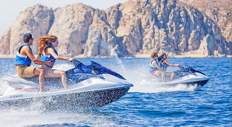 los cabos mexico top things to do waverunner adventure in los cabos